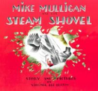 The reading warehouse is americas 1 book source for teachers and mike mulligan and his steam shovel our price 555 fandeluxe Choice Image