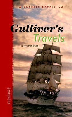 TheReadingWarehouse com: Gulliver's Travels: Mcdougal