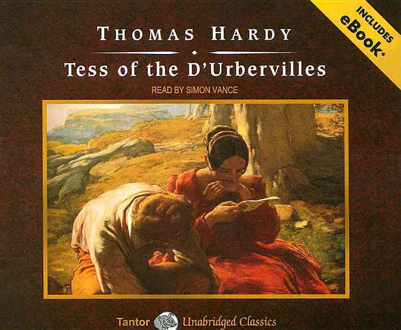 major themes in tess of the durbervilles by thomas hardy A summary of themes in thomas hardy's tess of the d'urbervilles learn exactly what happened in this chapter, scene, or section of tess of the d'urbervilles and what it.