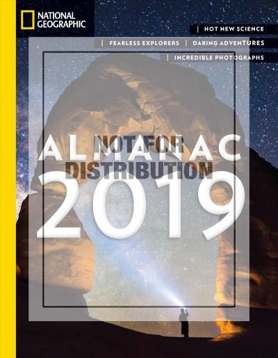 TheReadingWarehouse com: National Geographic Almanac 2019