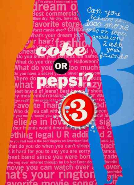 coke vs pepsi twenty first century harvard business school Cases cola wars continue: coke vs pepsi in the twenty-first century, spreadsheet supplement david b yoffie yusi wang.