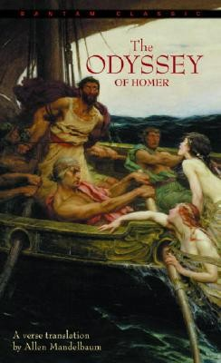 a journey home in the odyssey by homer English language arts, grade 9: the odyssey 124 unit: the odyssey anchor consider odysseus's journey home to ithaca and the symbolism the odyssey, homer.